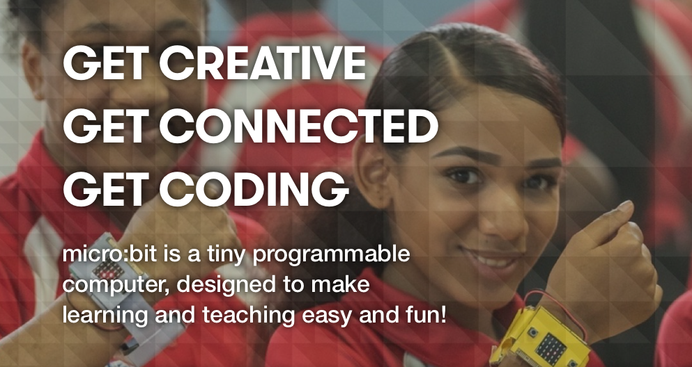 Summer coding camp for girls