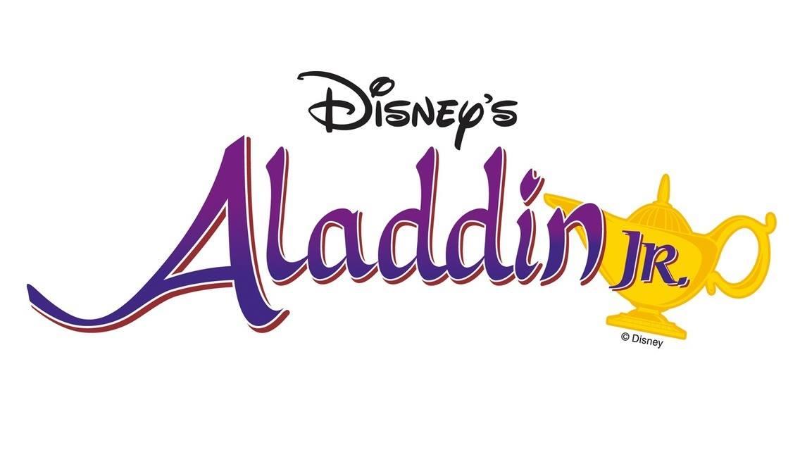 Aladdin Jr. Show