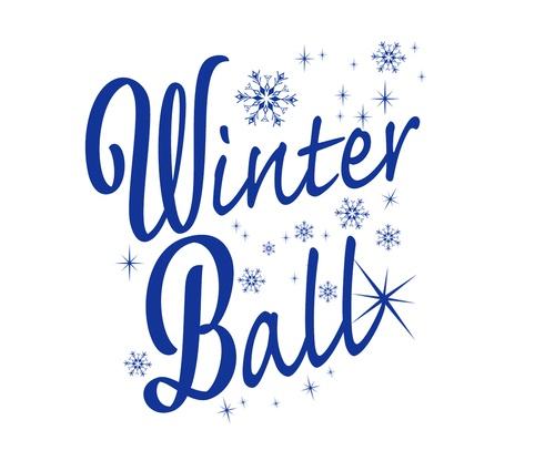 Heart Academy Winter Ball