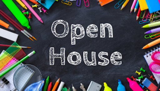 Heart Academy Homeschool Co-op Open House