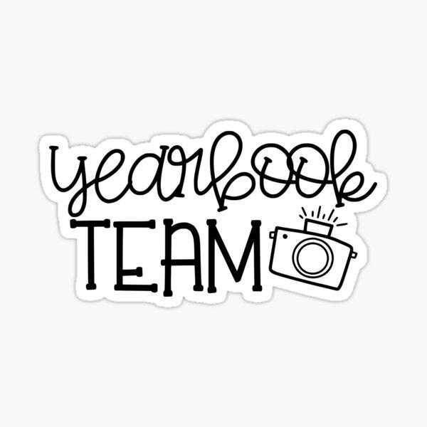 Heart Academy Yearbook Team